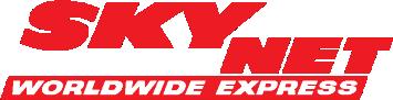 Skynet - Експресни международни куриерски услуги